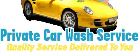 private car wash service mobile auto detailing orange county